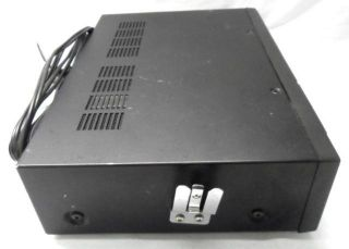 Realistic CB Base Station Model TRC 433
