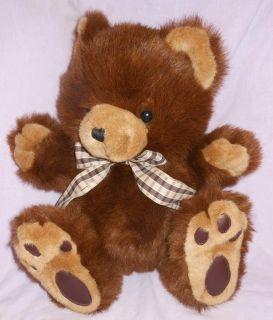 Stuffed Teddy Bear New
