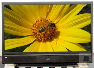 """JVC HD 56GC87 Projection TV 56"""" Television HDMI"""