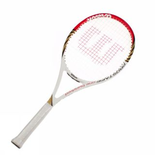 Wilson Pro Staff 100L Lite BLX L1 US 4 1 8 Tennis Racket Mens Womens Tennis