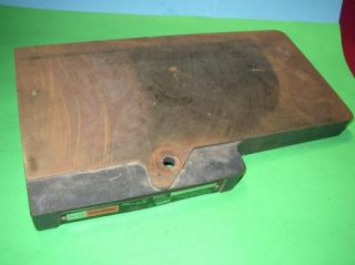 "Vintage Craftsman 6"" Jointer 113 20680 Top Table"