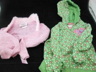 Huge Baby Girls Age 12 18 24 2T Month Clothing Lot Gymboree Gap Old Navy
