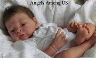 Reborn Doll Kit London by Natalie Blick Normally Sells Over $100