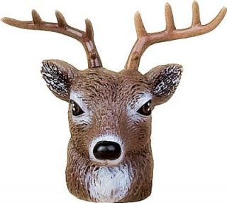 New Deer Buck Hunting Water Resistant PVC Car Truck Vehicle Antenna Topper