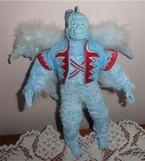 Robert Tonner Wizard of oz Flying Monkey Doll Tonner Wicked Collection