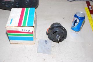 New Hayden Electric Fan Motor 021386 Forklift Heater Fan Inv 4210