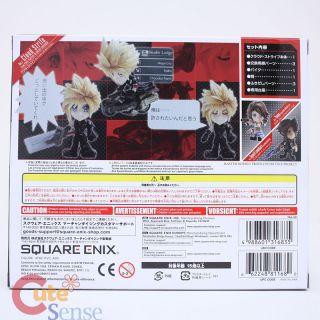Final Fantasy 7 Cloud Trading Arts Kai Action Mini Figure Square Enix