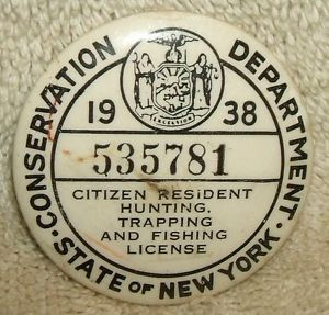 New york state on popscreen for New york fishing license online