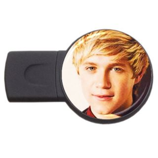 New Hot Niall Horan One Direction USB Flash Memory Drive 4 GB Gift