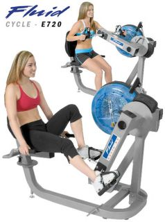 First Degree E720 Ergometer Up Lower Body Fluid Cycle