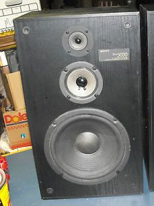 Sony SS U5030 Speaker