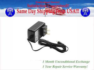 AC Adapter for Casio LK 35 LK 73 Keyboard Charger Switching Power Supply Cord
