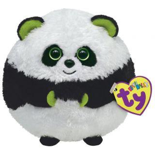 New Ty Music Monstaz Lola Plush Stuffed Animal Toy 9'' Birthday January 15