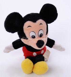 "Disneyland Disney Mickey Mouse 11"" Plush"
