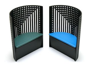 Design Interior Collection Designer Chair Vol 6 No 1