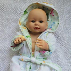 Lifelike Baby Boy Dolls