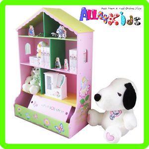 Circo Dollhouse Bookcase On Popscreen