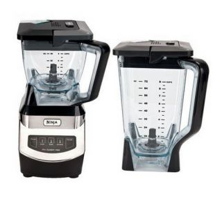 New Euro Pro Ninja Kitchen System Blender Food Processor Combo