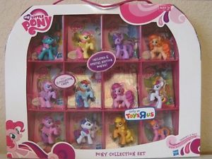My Little Pony Friendship Is Magic Mini