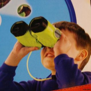 Fisher Price Viewmaster Disney Pixar Toy Story 3 Real Binoculars and 3D Viewer