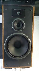 Acoustic Research Vintage Home Speakers