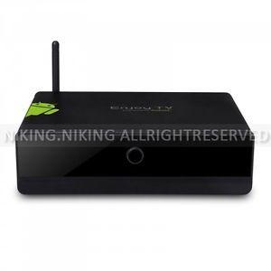 Geniatech ATV3000 Android TV Box Media Player Internet Streamer WiFi Network