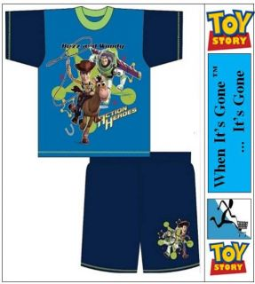 Official Kids Girls Boys 100 Cotton Short Pyjamas Cartoon Characters 1 10 Years