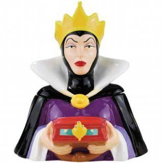 Disney Snow White Evil Queen