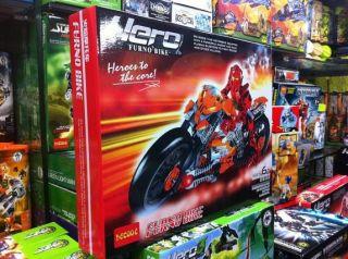 Lego Toys 3 0 Robot Hero Factory Fight Building Blocks Toy F306