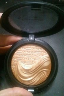 Mac Magnetic Nude Extra Dimension Skinfinish Magnetic Appeal Limited Edition