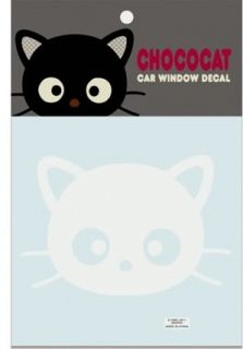 New Beanie Babies Chococat Plush Doll Soft Toy 5 5''