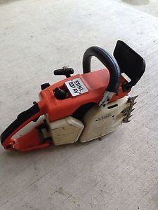 Stihl Chainsaw 066 Parts