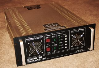 New Recording Console Power Supply for Amek Tac Scorion Bullet Angela SSL And