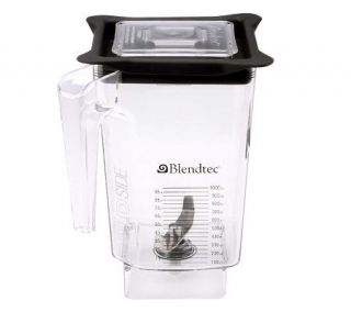 Blendtec 90 oz Signature Series Blender with 32 oz Twister Jar New