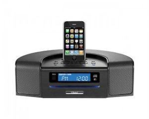 Teac SR L280I Hi Fi Table iPod Dock CD Player Radio New