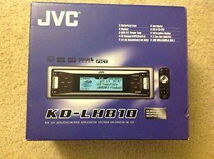 jvc car cd player manual