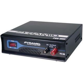 Pyramid PSV300 Heavy Duty 30 Amp Switching Power Supply