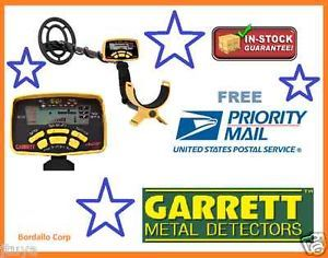 Garrett Ace 250 Metal Detector with Instructional DVD