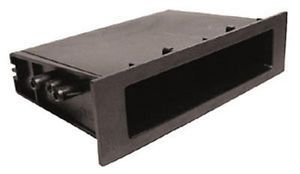 Chevrolet Toyota Radio Installation Pocket Dash Kit