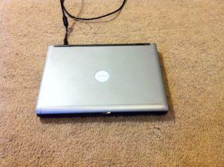 Dell Latitude D420 Intel Core 1 2GHz Laptop Netbook No Hard Drive 683728198824