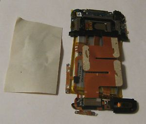 Apple iPod Touch 2nd Generation 8 GB Logic Board with Battery and Parts 885909232406