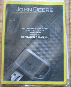 John Deere Lawn Tractor Manual