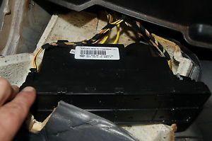 Mercedes R170 SLK SLK230 SLK320 Power Locks Vacuum Pump 1708000848