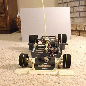 RC10L Graphite Chassis Team Associated 1 10 Scale Pan Car Add Batteries Body