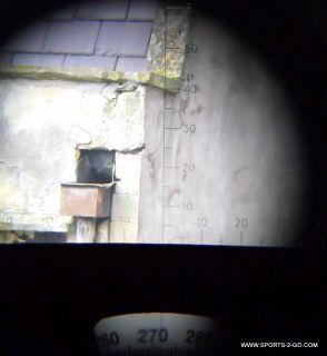 Optimus 10x50 Marine Waterproof Floating Binoculars Scope Sight RF Compass Blk