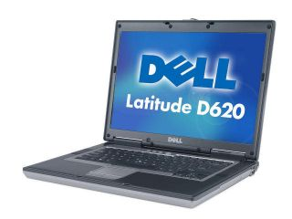 1 Cheap Dell Latitude D620 Dual Core Laptop Notebook Computer Windows 7 Ultimate