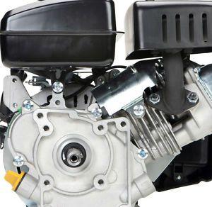 Gas Engine 3 5HP OHV Horizontal Ball B Shaft 99cc 4 Stroke Generators Pumps Etc