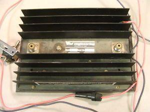 Ham Radio 2 Meter Power Amplifiers VHF Engineering PA140 10 12VDC