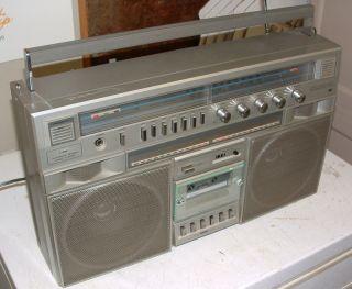 Vintage Realistic SCR 8 Old School Ghetto Blaster 14 778 $9 95
