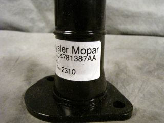 Mopar Thermostat Housing 04781387AA Chrysler Dodge Jeep New